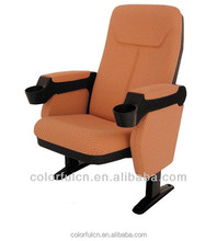 Cinema Furniture Theater Seating Chairs Outdoor Y330A