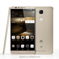 Original Huawei Ascend Mate 7 6.0 inch FHD Octa Core 4G LTE Mobile Phone 3GB RAM 32GB ROM 4100mAh Android 4.4 Huawei Smartphone