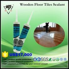 Waterproof Wooden Floor Tiles Sealant