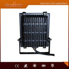 China manufacture private design PF0.95 AC85-265V Led outdoor flood light for advertisement lighting