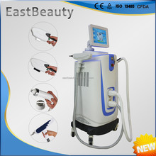 salon multifunction machine hair removal and skin care and tattoo removal