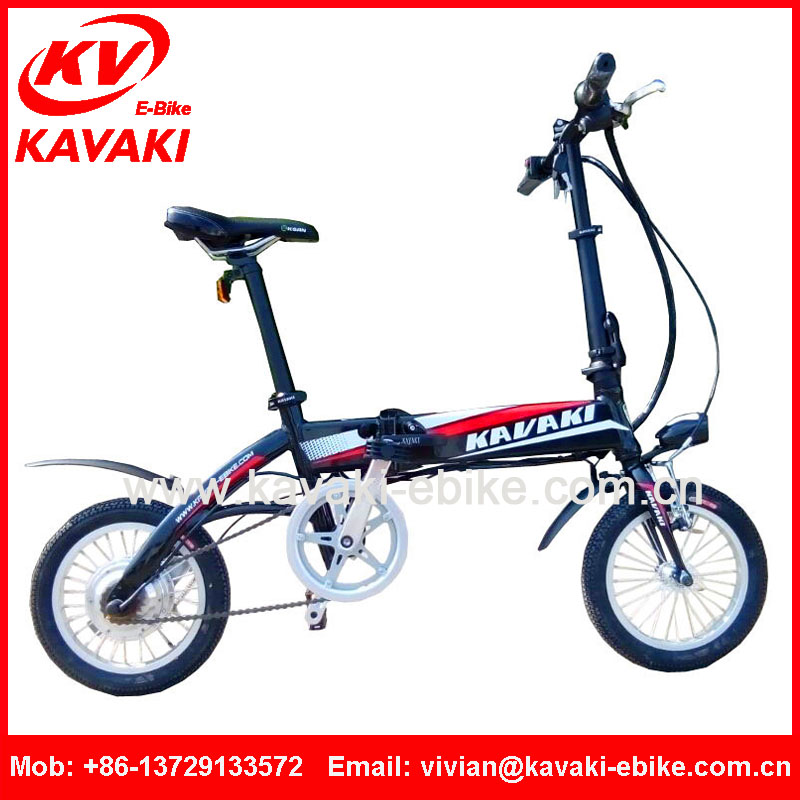 2015 Kids Adult Mini Electric Bike And Electric Folding