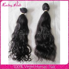Hot sell 100% brazilian human hair weave wholesale brazilian curl brazilian human hair wet and wavy weave
