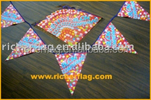 Decorative Paper Tooth Pick Flag/ Gift Flags/ bunching Flags