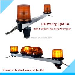 High Performance LED Warning Light Bar ,Car Roof Top LED Light Bar