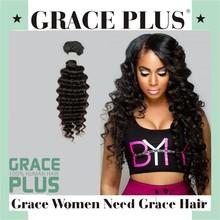 factory price wholesale virgin brazilian hair weave bundles black bohemian curl hair