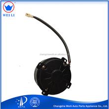 high rpm 24v electric fan motor