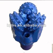 Hole Openers with API KINGDREAM journal bearing material bits/ Bit cutters/ Bit leg for drilling