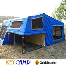 New products China winter cold weather tents for family camping