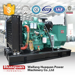Factory Direct Sale 50KW ac generator with permanent magnet generator for hot sale