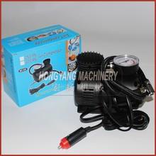 250 PSI 12V Car Auto Portable Pump Tire Inflator Mini Air Compressor with Gauge