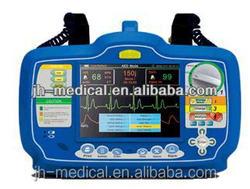 Clinial 5-lead ecg cardiac Defibrillator DM7000