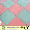 China supplier indoor playground rubber flooring