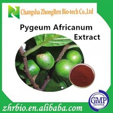 Natural Pygeum Africanum Bark Extract 2.5% Phytosterols