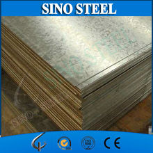 14 gauge galvanized steel sheet