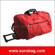 LB5266 fashionable sport trolley bag manufacturer