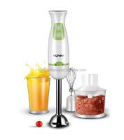 stick hand blender,hand blender and chopper,hand blender stick mixer cheap price 2015 new design