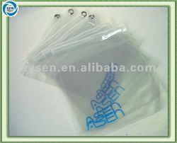 PVC t-shirt packaging bag