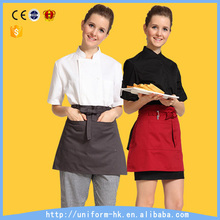 Workwear Chef Uniform Product Type Chef Shirts & Tops Chef Coats and Aprons