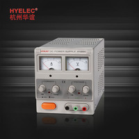 Analogue DC Power Supply HY3005C linear mode 30v 5a