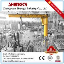 Good Helper Single Jib Portal Crane