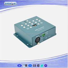 Stand Alone LED DMX Dimmer , 5VDC 512 DMX channel 1 Artnet Universe DMX Master Controllers DMX-Q01