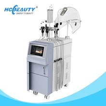Professional oxygen jet peel / oxygen infusion facial machine
