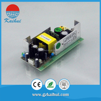Small Size, High Power Dual Voltage Switching Power Supply