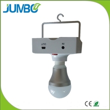 Excellent quality new products 2 led lights home solar power system