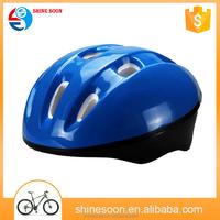 9 Air Vents PVC+EPS custom welding cycling helmet kids
