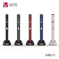 wholesale e cigarette distributors Puffly F1 vaporizer pen dry herb