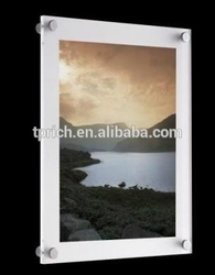 Brand names 2015 new products funia photo frame/photo frame cutting machine prices