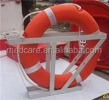 MT-LB1 SOLAS Marine Type solas approvaled foam swimming pool life ring buoy life rings