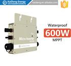 Kd-wvc600 para alta performance sistema de energia solar com onda senoidal pura MPPT