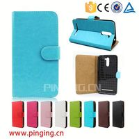 Classic PU Leather Wallet Case Cover for Samsung Galaxy S6 Active,Credit Crad Slots holder for Samsung Galaxy S6 Active