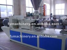 upvc large diameter pipe production line