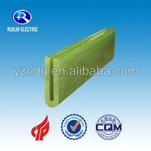 Säure- Widerstand u- art glasfaser hochfeste korrosionsbeständige langlebig dämmstoffe