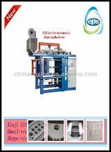 EPS injection shape moulding Machinery with ISO