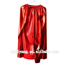 el festival de halloween utiliza rojo trajes de cosplay de la venta