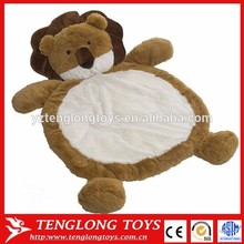 baby like cushions touch for Baby Lion Flocky Play Mat