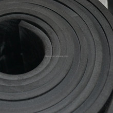 20mm thickness rubber sheet, neoprene sheet rubber