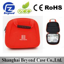 TOP Qualtiy portable eva lege ehbo zakken, eva empty first aid bags