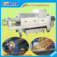 juice extractor/commercial fruit juicer machine/orange juicer equipment with easy operated