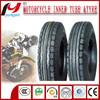 400-8 motorcycle Tyre inner tube for motorcycle motorcycle tube tyre