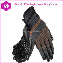 YIBOLI Manufacture Factory outlet cheap safety outdoor working glove anti cutting