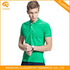 High Quality Dry Fit Polo Shirt In Wenzhou