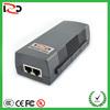 Gigabit data transmission Adjustble 48w power adapter