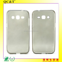 for Samsung J2 J200H Wholesale Soft TPU Clear Phone Case without texture