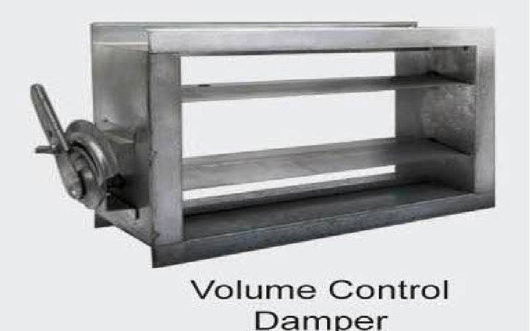 Volume Control Damper Buy Volume Control Damper For Duct