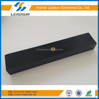 2CLG70KV/1.0A single phase diode bridge Used in electrostatic cleaning